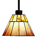 Morton Mini Pendant by Kichler