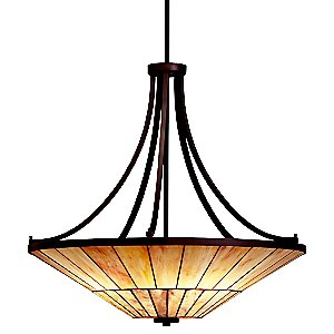Morton Pendant by Kichler