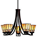 Morton Chandelier by Kichler