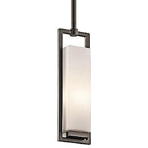 Perimeter Mini Pendant by Kichler