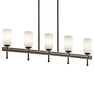 Ladero Linear Suspension by Kichler
