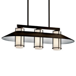 Tavistock Outdoor Linear Suspension by Kichler