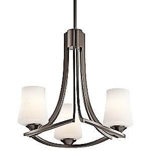 Holton Chandelier by Kichler