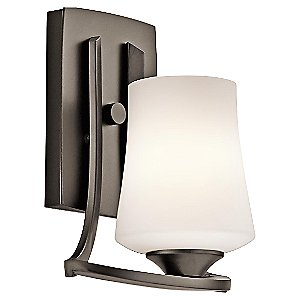 Holton Wall Sconce by Kichler
