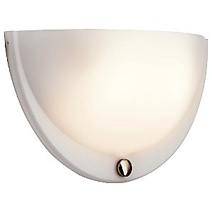 10472PN Wall Sconce by Kichler