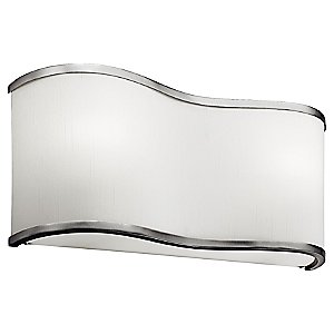 Kivik Wall Sconce by Kichler