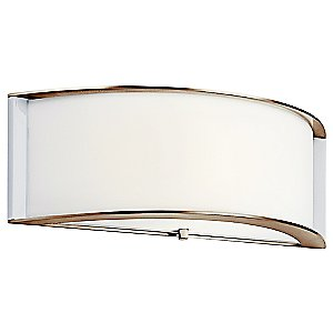 Arcola Wall Sconce by Kichler