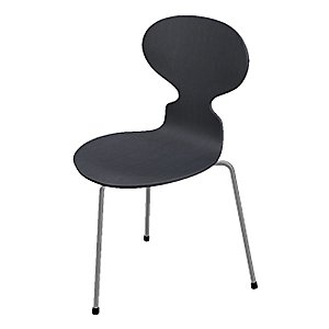 Ant 3 Leg Chair - Colored Ash by Fritz Hansen