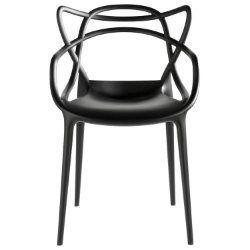 Masters Chair Set of 4 by Kartell