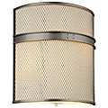 I Beam Flush Wall Sconce by Forecast Lighting