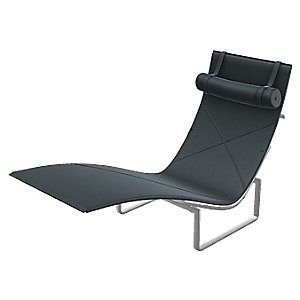 PK24 Lounge Chair by Fritz Hansen