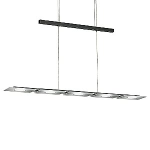 Tight Linear Suspension 91068 by Eglo