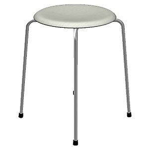 Dot Stool by Fritz Hansen