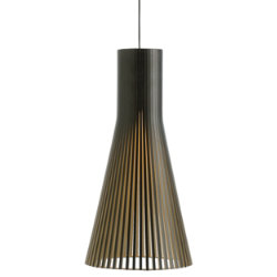 Secto Pendant 4200 by Secto Design