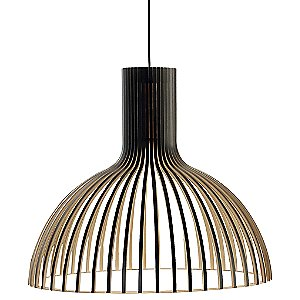 Victo Pendant 4250 by Secto Design