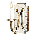 Spotlight Wall Sconce by Currey and Company