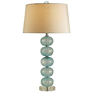 Asturias Table Lamp by Currey and Company