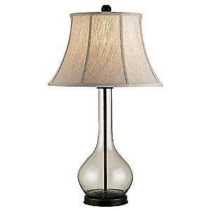 Lipari Table Lamp by Currey and Company