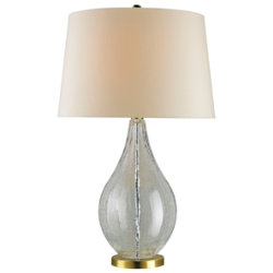 Skylar Table Lamp by Currey and Company