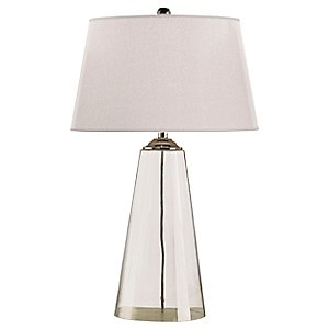 Atlantis Table Lamp by Currey and Company