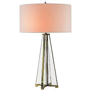 Lamont Table Lamp by Currey and Company