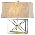 Morgan Table Lamp by Currey and Company