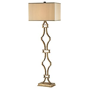Eternity Floor Lamp by Currey and Company
