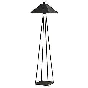 Libretto Floor Lamp by Currey and Company