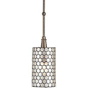 Regatta Pendant by Currey and Company