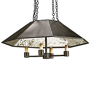 Annandale Pendant by Currey and Company