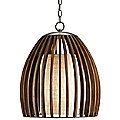Carling Pendant by Currey and Company