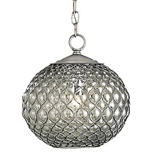 Pinto Pendant by Currey and Company