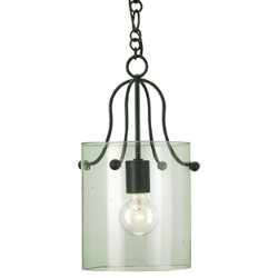 Hudson Pendant by Currey and Company