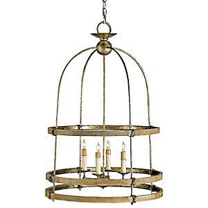 Beesthorpe Lantern by Currey and Company