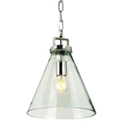 Vitrine Pendant by Currey and Company