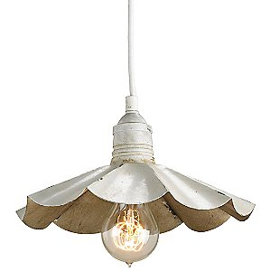 Dalliance Pendant by Currey and Company