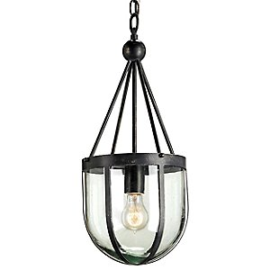 Clifton Pendant by Currey and Company