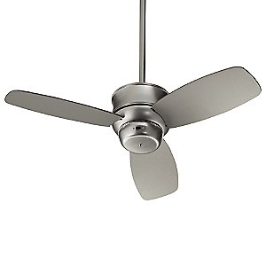 Gusto Ceiling Fan by Quorum