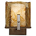 Aris Wall Sconce by Murray Feiss