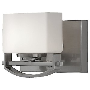 Bleeker Street Wall Sconce by Murray Feiss