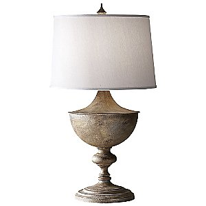 Canyon Creek 10150 Table Lamp by Murray Feiss
