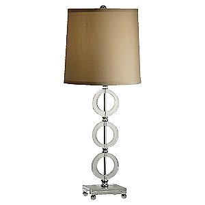 Christoff 10082 Table Lamp by Murray Feiss