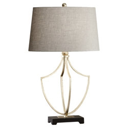 Grandeur Table Lamp by Murray Feiss