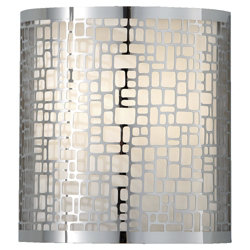 Joplin Wall Sconce by Murray Feiss
