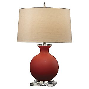 Lainey Table Lamp by Murray Feiss