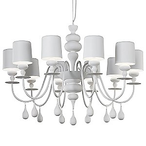 Eva Chandelier by Masiero