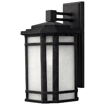 Cherry Creek Outdoor Wall Sconce