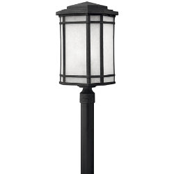 Cherry Creek Outdoor Postmount by Hinkley Lighting
