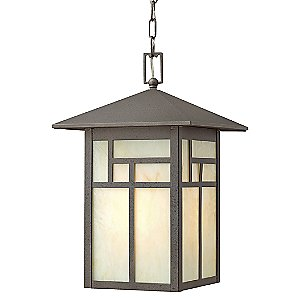 Canyon Outdoor Pendant by Hinkley Lighting
