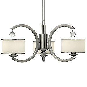 Monaco Chandelier by Hinkley Lighting